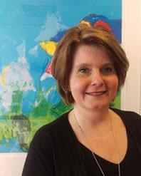 Stella van den Berg | Team Huisartsenpraktijk Otaredian & Ramdin